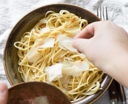 Le meilleur spaghetti dumonde
